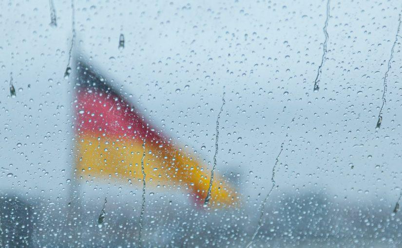 Stundung der Gewerberaummiete durch den Bundestag?
