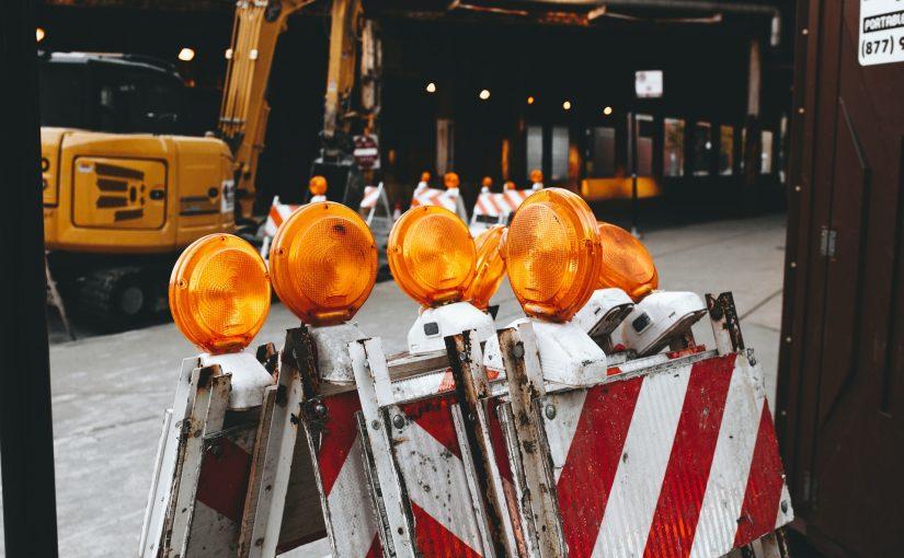 Corona-Krise und laufende Bauverträge